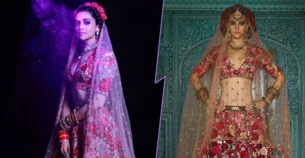 Beautiful Brides Looks Fabulous in Sabyasachi's 'Dil Guldasta Lehenga