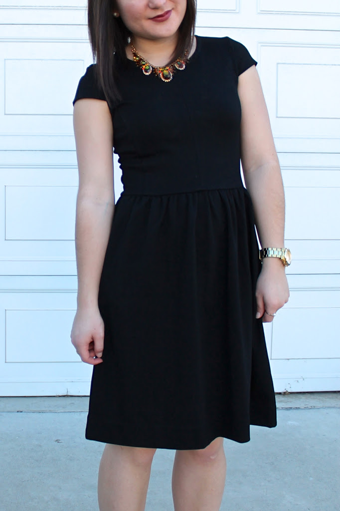 how-to-style-an-LBD