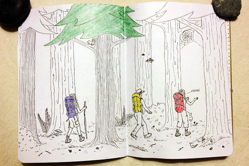 sketchbook / page 15
