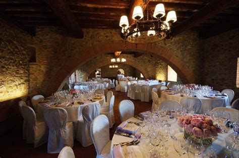 Castel Banfi for Weddings in Montalcino, Tuscany