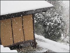 05 snowflakes and wall