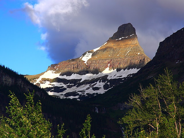 IMG_2074 Reynolds Mountain, Glacier National Park