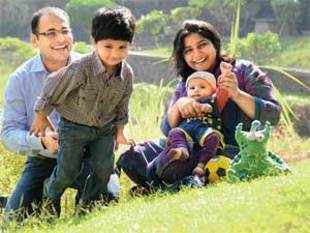 Saurabh Kumar & Manu Jain are looking to punish the hospital that spurned their stem cell banker just 10 days before the delivery of their second child