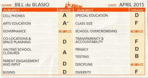 bdb report card better