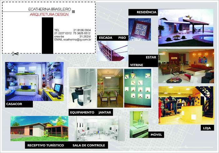 Postal Arquitetura/Design