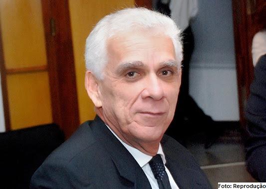 Paulo Mota do Sindilojas diz que setor está sem perspectivas