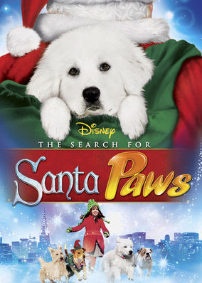Search for Santa Paws, The