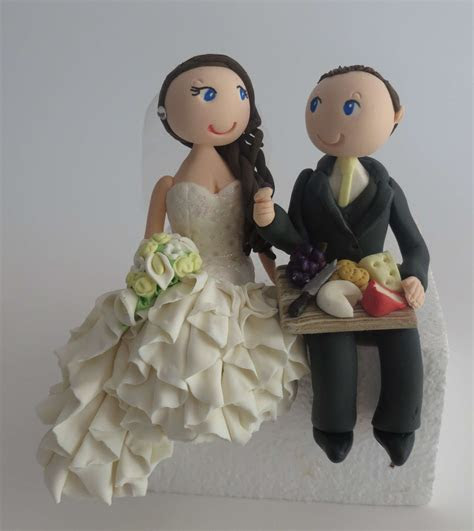 Personalised Cake Toppers,   Wedding Pages Australia
