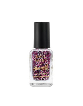 Image 1 of Barry M Glitter Nail Polish