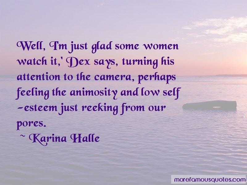 Quotes About Feeling Low Self Esteem Top 7 Feeling Low Self Esteem