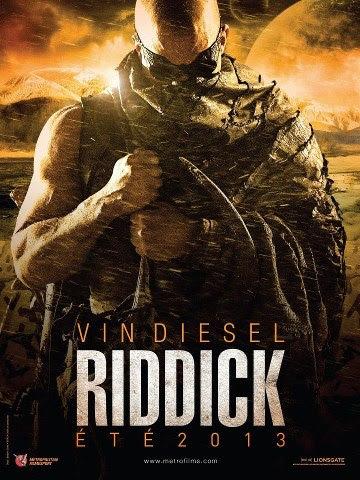 Выжить любой ценой(Riddick)