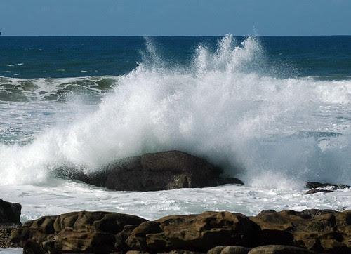 Exploding Surf