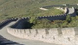 Great Wall: You can see it from the Moon