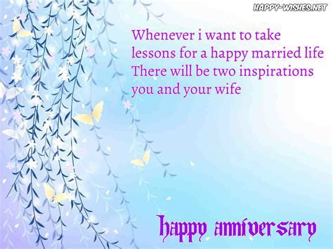 Happy Marriage Anniversary wishes to Brother   Happy Wishes