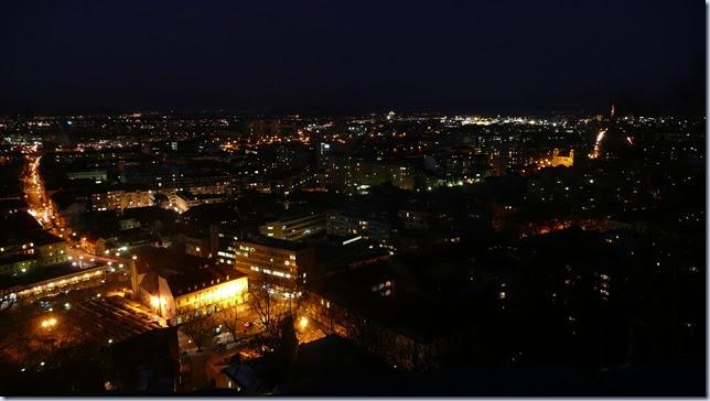 2009-02-19 Ljubljana, z gradu