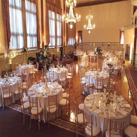 37 best images about Banquet Halls of Class on Pinterest