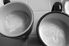 TonG Coffee - Lattes