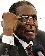 Mugabe: Bloody amatuer