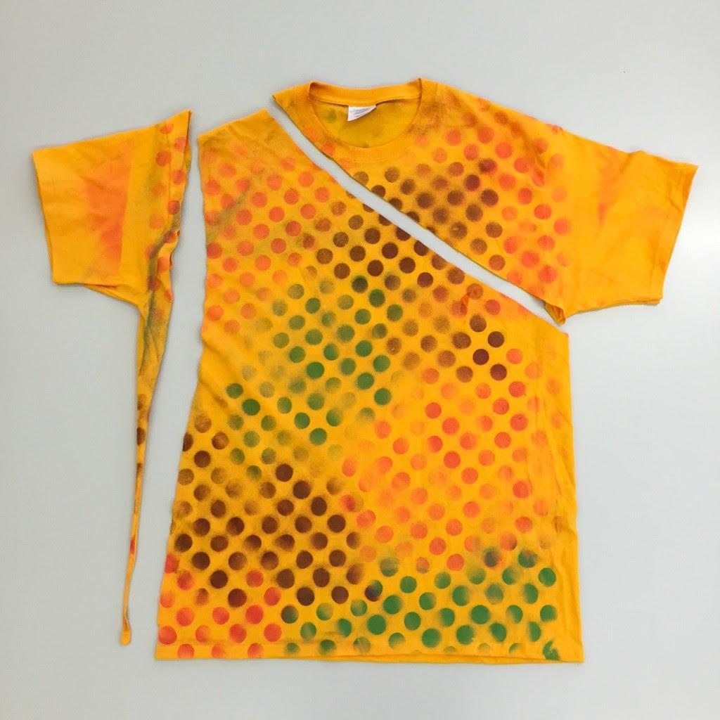 T-shirt cuts generation-t.com