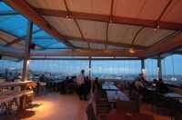 Litera Teras Bar Restaurant Beyoğlu Feşmekan