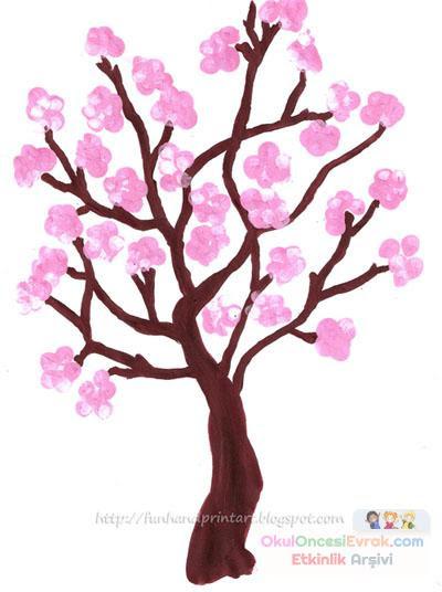 Sonbahar Ağaçı