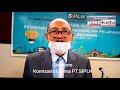 Lembaga SLO SIPLN Tancap Gas