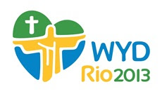 World youth day 2013 official logo small