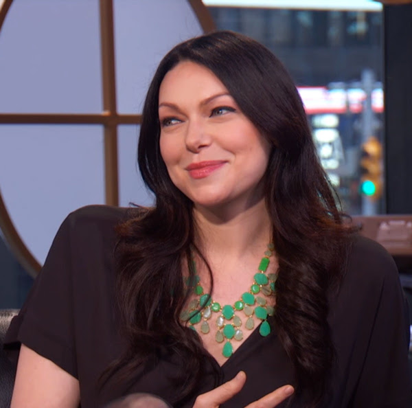 Laura Prepon Fandom Is In The Details Images, Photos, Reviews