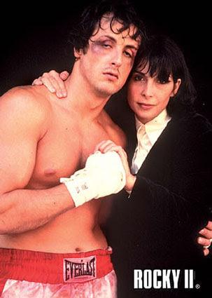 Rocky & Adrian