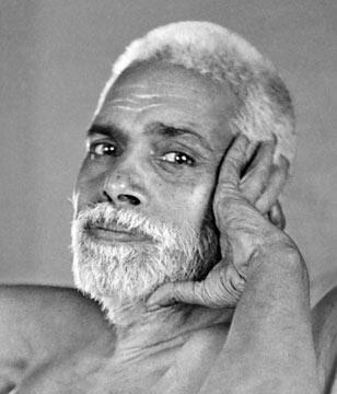 Sri Bhagavan Ramana Maharshi - Vedanta