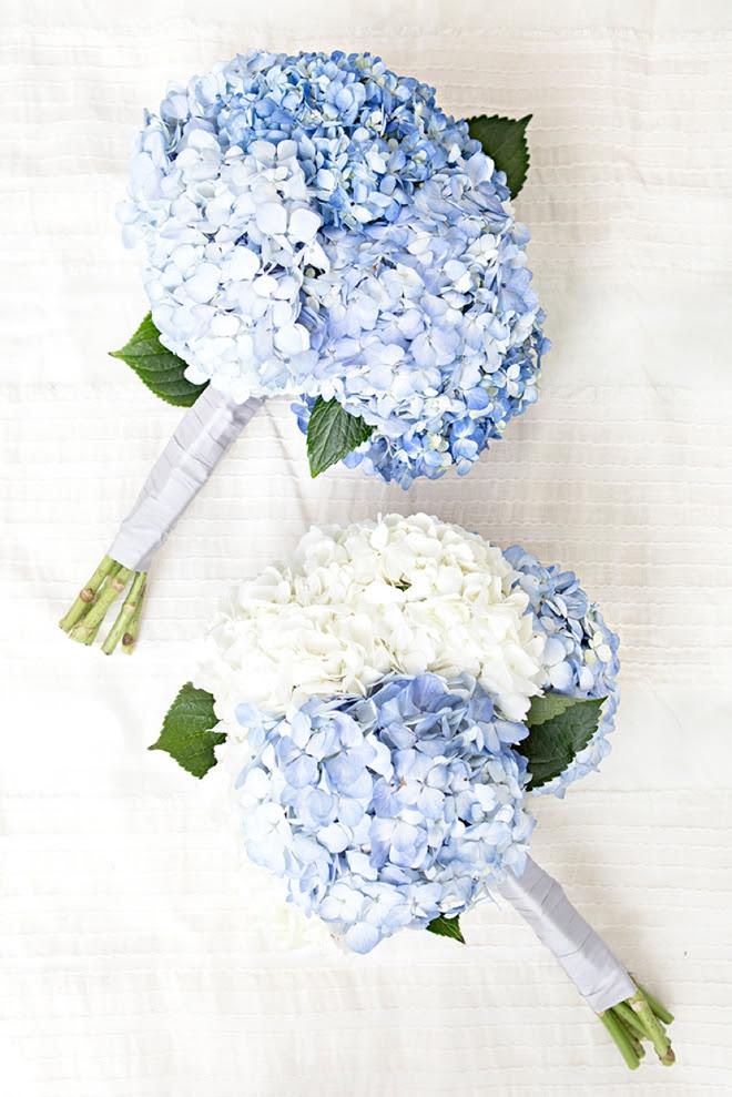 Wedding Flower Power The Heavenly Hydrangea