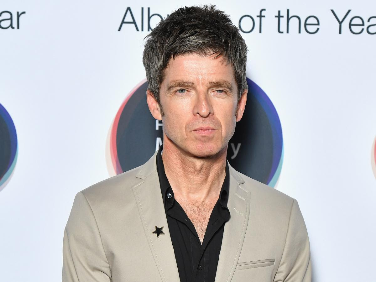Oasis' Noel Gallagher calls Prince Harry a 'woke snowflake'; Says he sympathizes with Prince William