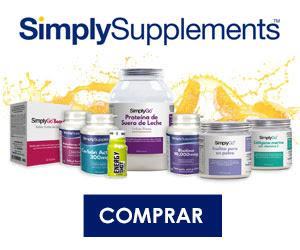 ¡LLEGA LA NAVIDAD EN SIMPLY SUPPLEMENTS! - Hasta 30% de descuento y envío gratis