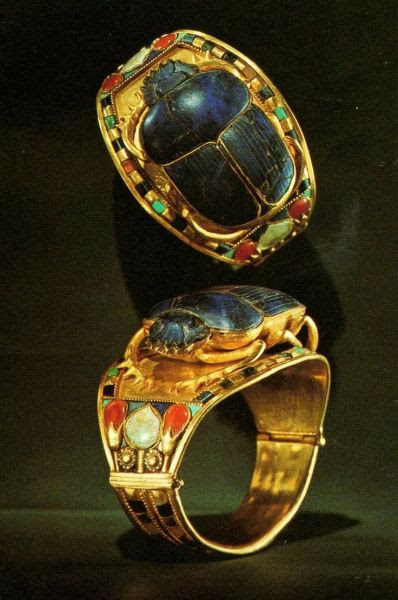 Resultado de imagen para egyptian jewelry