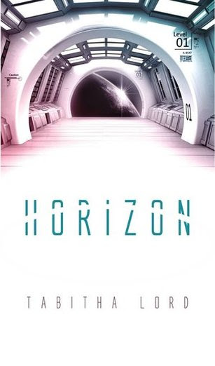 Horizon by Tabitha Lord