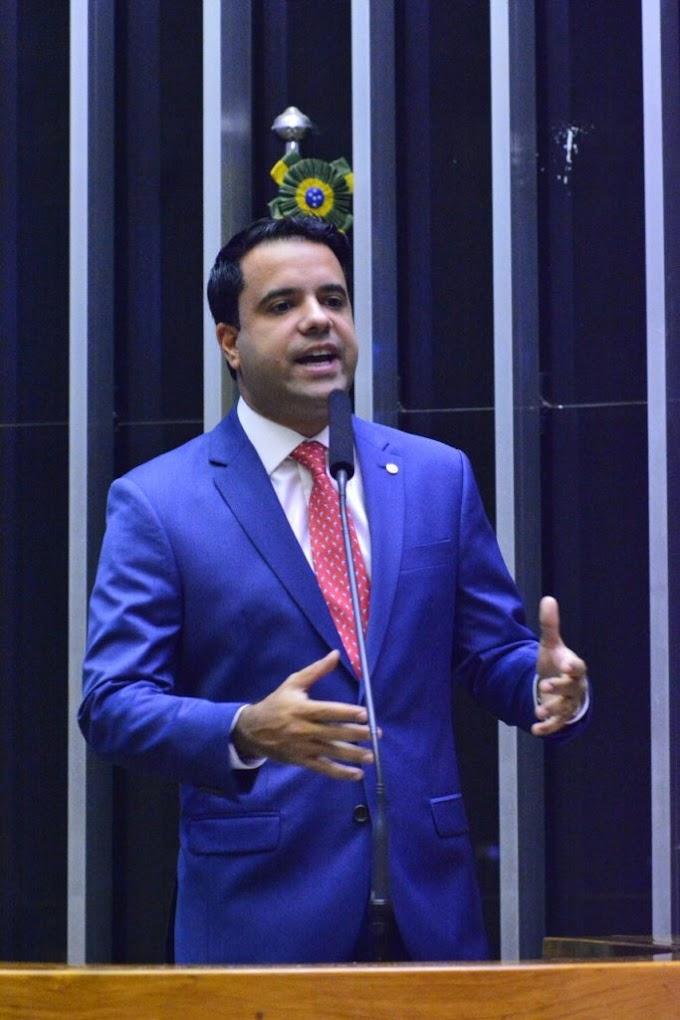 Deputado Edilázio cobra ação do MP contra denúncia de grampos no Maranhão