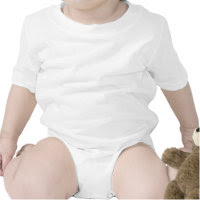 Infant Creeper Create Your Own Rompers