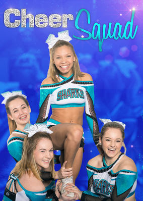 Cheer Squad - Season 1