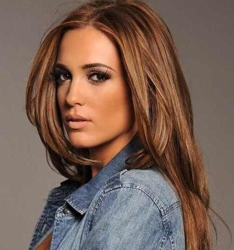 50 Hottest Hair Color Ideas to Try in 2017  Hairstyle Camp