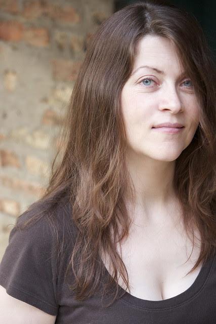Erin Nekervis headshots