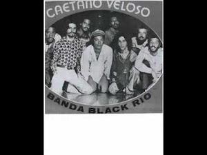 Caetano Veloso + Banda Black Rio => Odara!!! Deixa eu dançar pro meu corpo ficar odara...