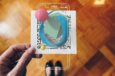 Augmented Reality projects for students | Augmented Reality projects for final year students