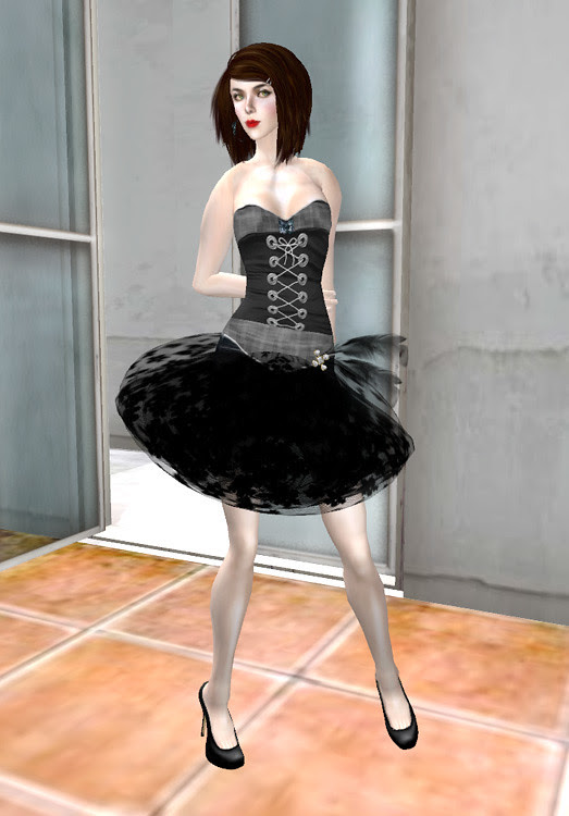 Free Top & Skirt