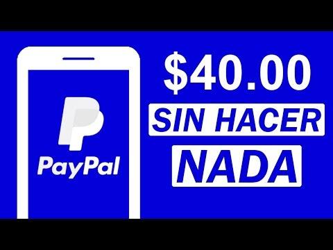 App Que Te Paga Automáticamente Sin Hacer Nada! 😴 Gana Dinero En Paypal 2020