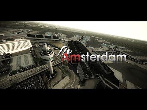 Flight Simulator X : STEAM Edition - FRN Simulation