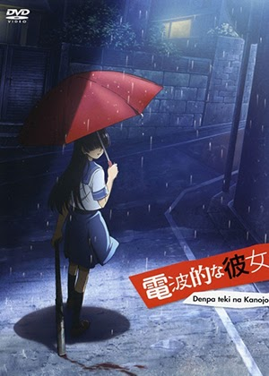 Denpa-teki na Kanojo [02/02] [HD] [Sub Español] [MEGA]