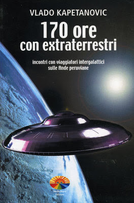 170 Ore con Extraterrestri