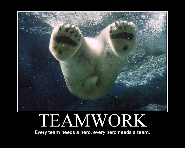 Teamwork Quotes | Quotes about Strength