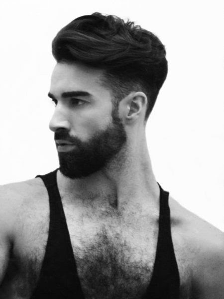 Cool Medium Length Hairstyles For Men 2018 Haircuts