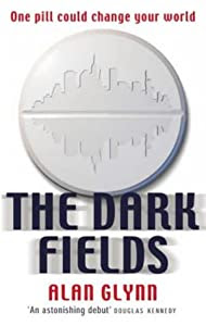 "Cover of ""The Dark Fields"""